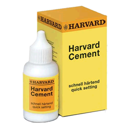 HARVARD CEMENTO NORMAL LIQUIDO 40ml