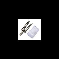 PERNI BI-V-PIN 329.1000 GUAINA PLASTICA