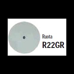 GOMMINI LUCENT GRIGI 139R22GR Pz.24