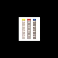 STRISCE DIAMANTATE PERFORATE PFXDS3 10pz