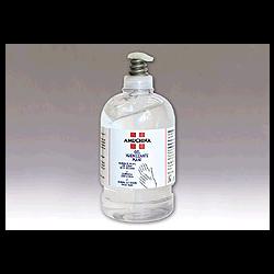 AMUCHINA GEL DA 500 ml.